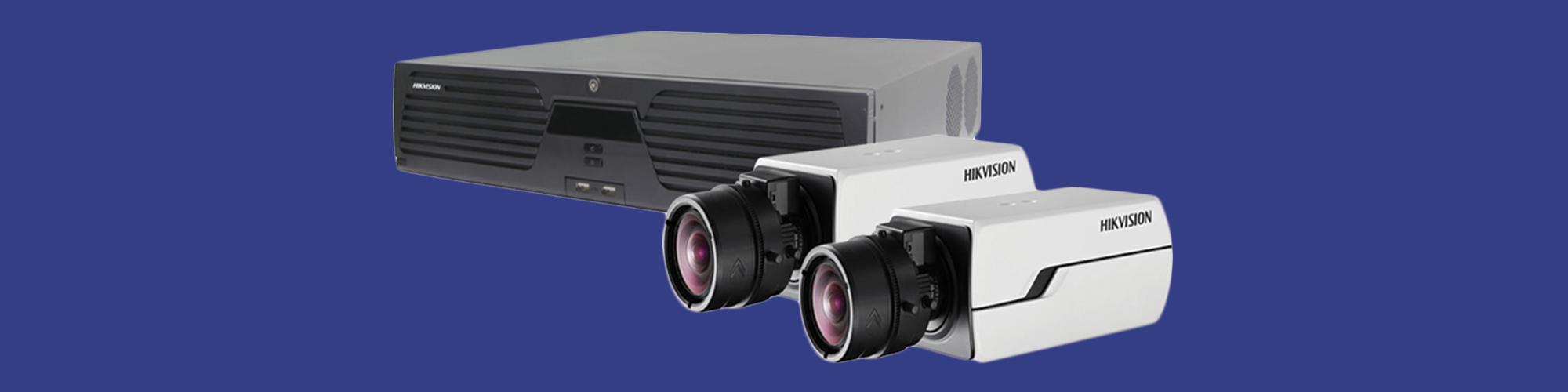 Hikvision introduce 4K surveillance